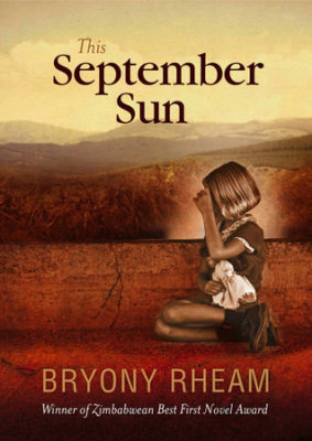 This September Sun by Bryony Rheam