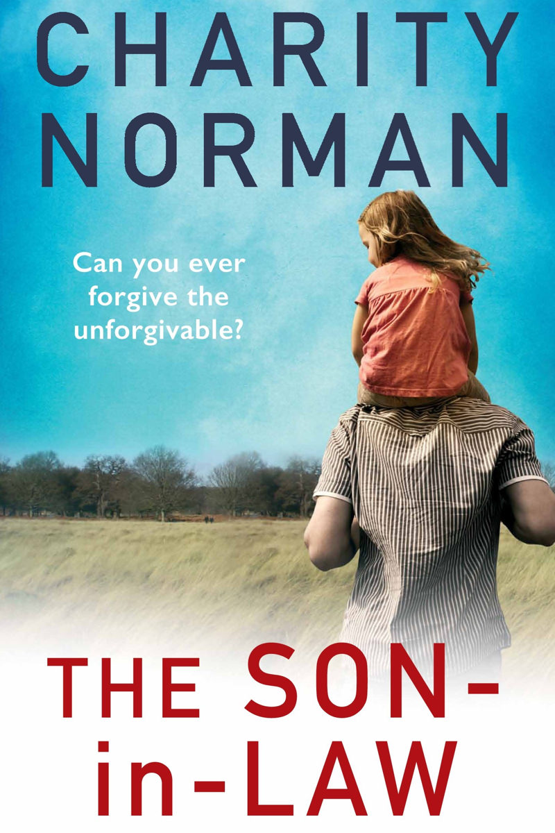 The Son-in-Law by Charity Norman