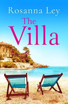 The Villa by Rosanna Ley