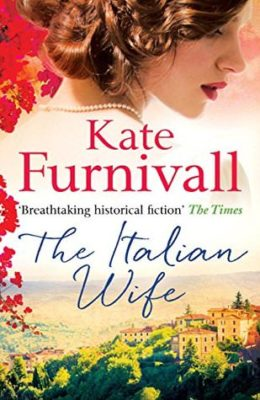 The Italian Wife by Kate Furnivall