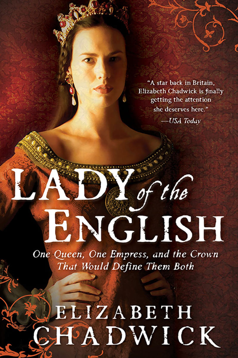 Lady of the English by Elizabeth Chadwick