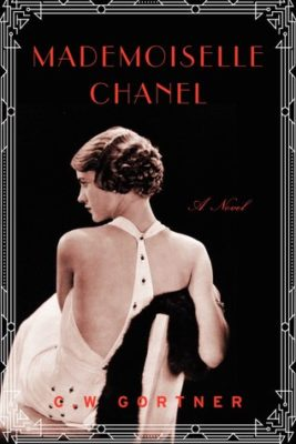 Mademoiselle Chanel by CW Gortner