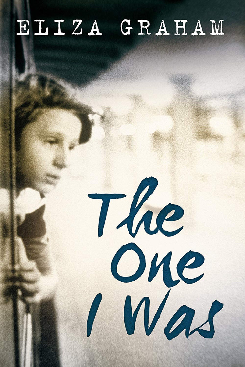 The One I Was by Eliza Graham