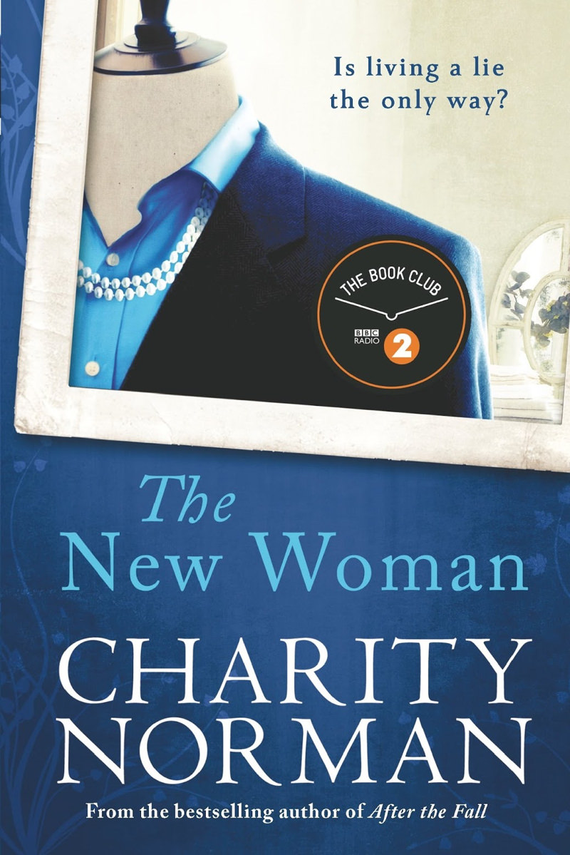 The New Woman by Charity Norman