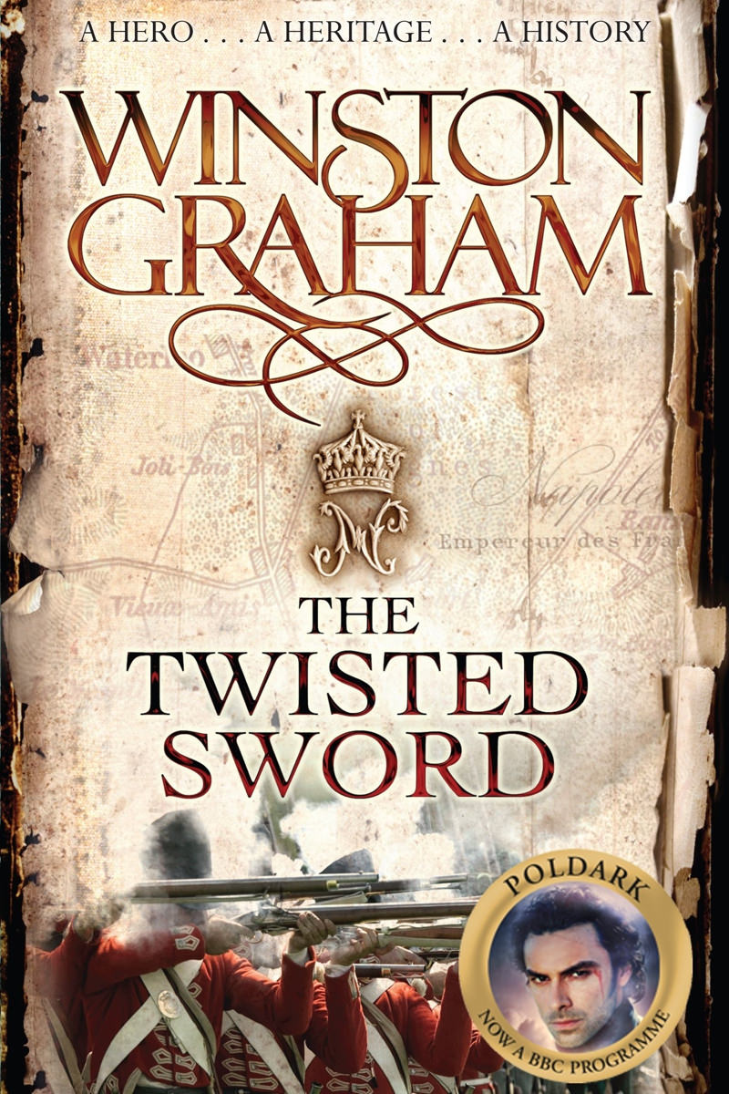 The Twisted Sword by Winston Graham