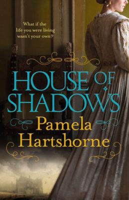 House of Shadows by Pamela Hartshorne