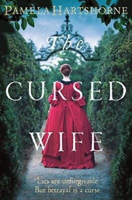 The Cursed Wife by Pamela Hartshorne